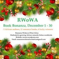 RWoWA's megafest book giveaway contest