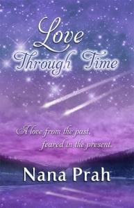 Love Through Time Cover